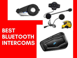 Top 5 Best Bluetooth Intercoms For Better Connectivity