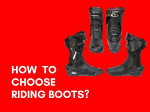 How To Choose Riding Boots?