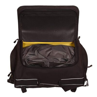 Dirtsack Boomerang Tail Bag
