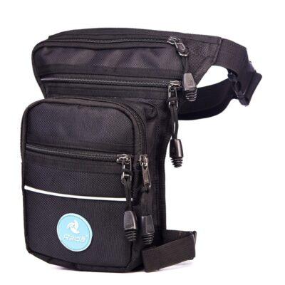 Raida Motorcycle Thigh Bag
