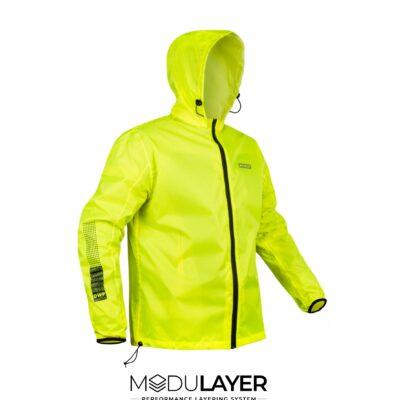 RYNOX H2GO Waterproof RAIN JACKET