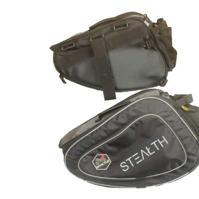 Invictus Stealth Series – Saddle Bag