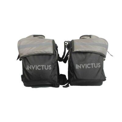 Invictus Marshall Saddle Bag