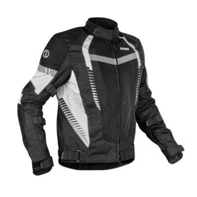 rynox tornado pro3 jacket