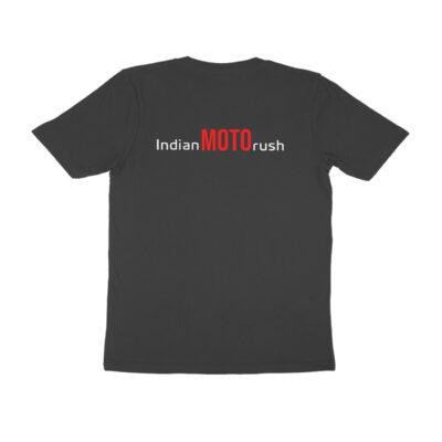 United We Ride | Indian Moto Rush Signature T-Shirt (Unisex)