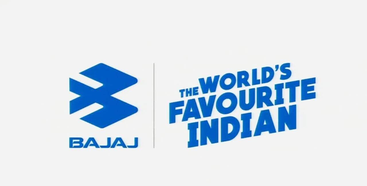 Bajaj Logo IMR