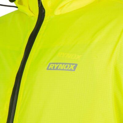 RYNOX H2GO RAIN JACKET