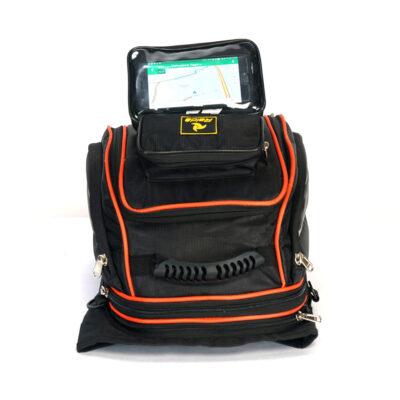 Raida GPS-Series Magnetic Tank Bag