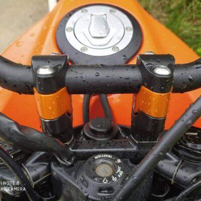 1 Inch Handlebar Riser (Insert Type) for KTM 390 Adventure