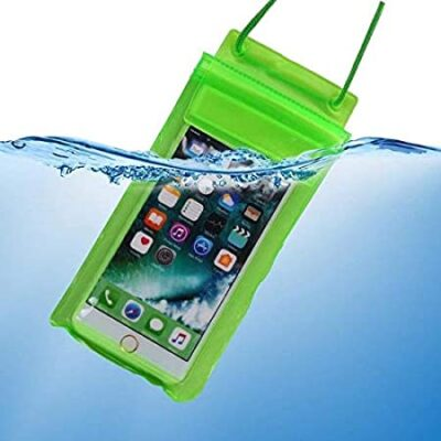 IMR Waterproof Pouch Cover for All Mobile Phones