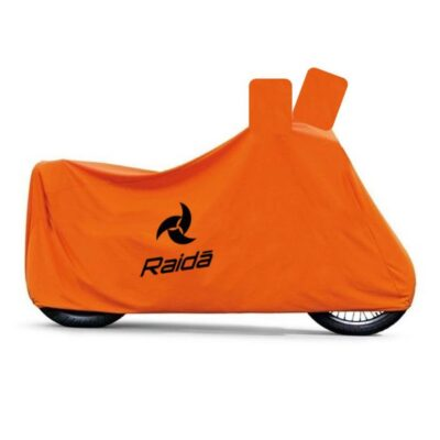 Raida RainPro Waterproof Bike Cover