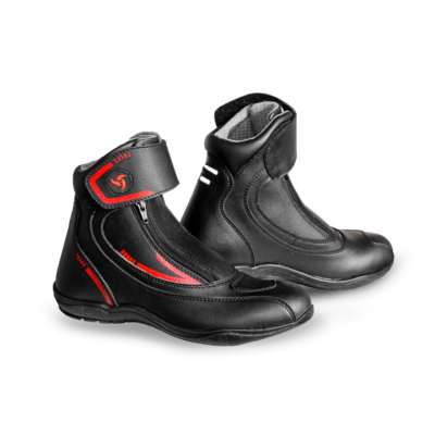 Raida Tourer Motorcycle Boots (Available on Pre-Order)