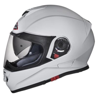 SMK Twister Unicolour Helmet