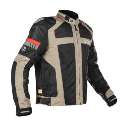 Rynox Storm Evo Jacket