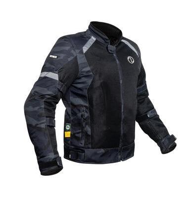 rynox urban x jacket