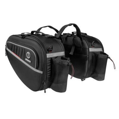 Rynox Nomad Saddle bags