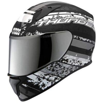 Studds Thunder Decor D1 Helmet