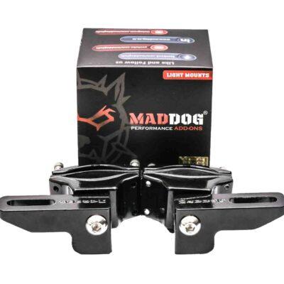 Maddog Light Mounts