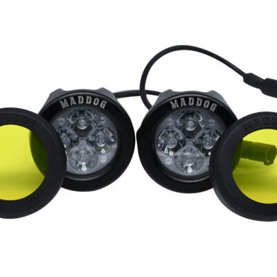 Scout / Scout-X Auxiliary light filters