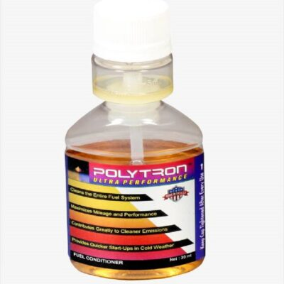 Polytron Fuel Conditioner [Additive] | Petrol & Diesel Additive