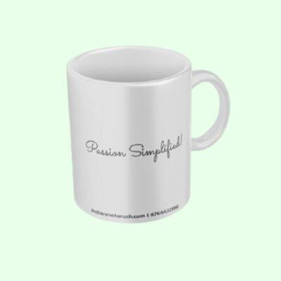 IMR Mug