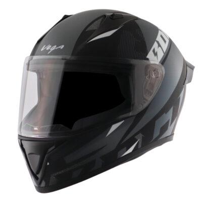 Vega Full Face Helmet Bolt Macho
